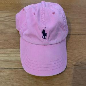 Roll Ralph Lauren Hat